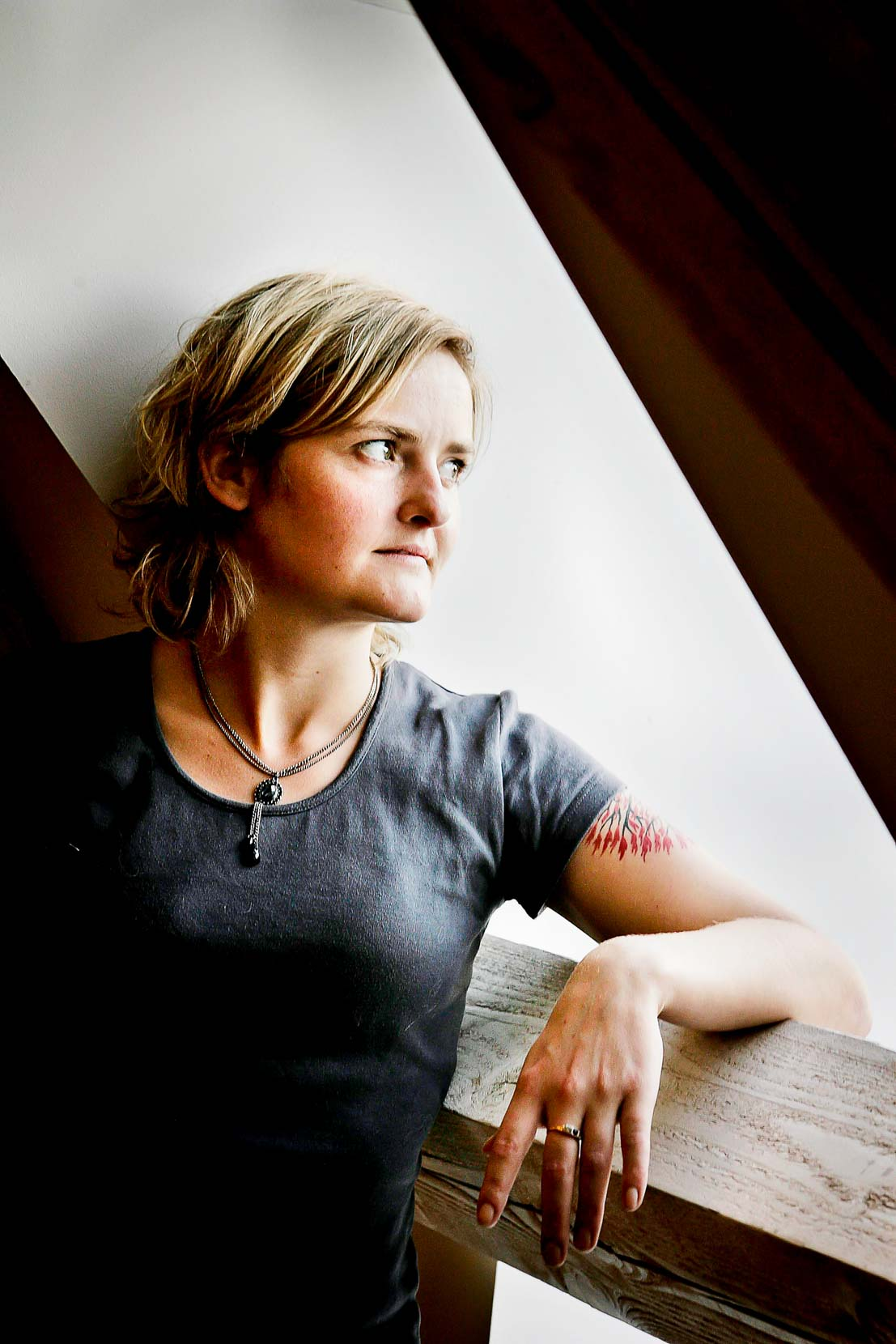 Pernille Rosenkrantz-Theil, politiker.