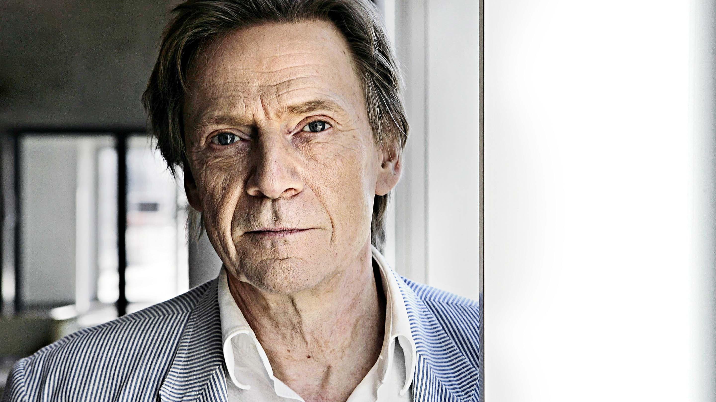 Jesper Christensen, skuespiller.