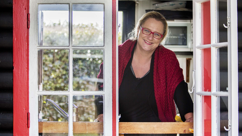 Katja Iversen, Direktør, Women Deliver.