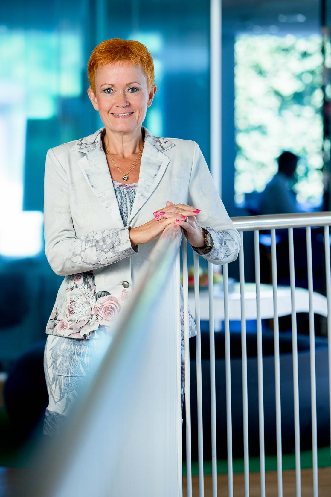 Marianne Gylling Pedersen, teamleder, AbbVie Danmark.