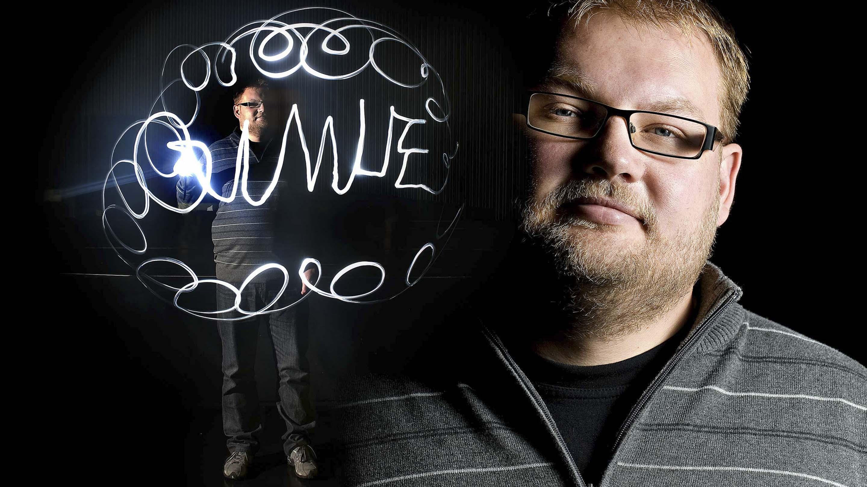 Lars Sloth, Leder, Kulturhuset Gimle.