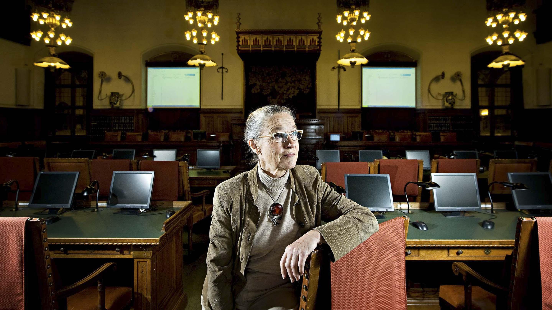 Ritt Bjerregaard, tidligere overborgmester, Københavns Kommune.